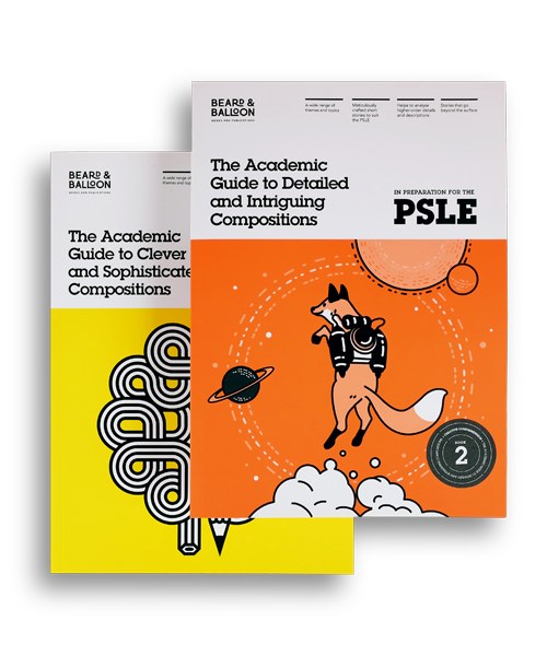The Academic Guide Bundle